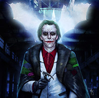 JOKERCumberbatch