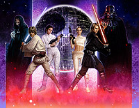 StarWars_Anthologie